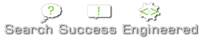 Search Success Engineered - Helping your website find success through search engines